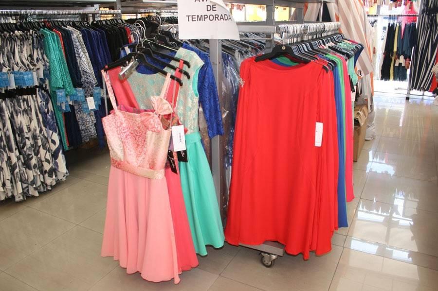 Tienda vestidos de fiesta cobo calleja