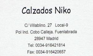 calzados-niko