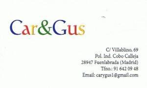 car-gus