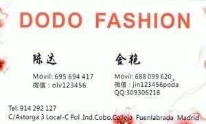 dodo-fashion