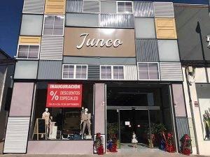Fachada Junco