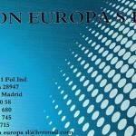 icson-europa
