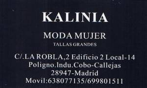 kalinia
