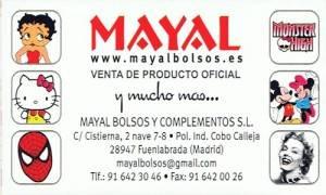 mayal-bolsos