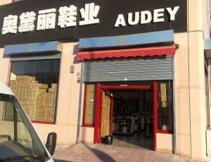 Calzados Audey
