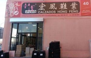 Calzados Hong Feng