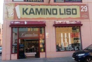 Calzados Kamino Liso