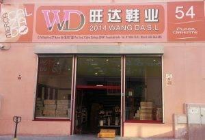 Calzados Wang Da