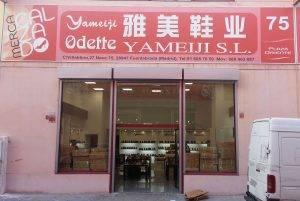 Calzados Yameiji