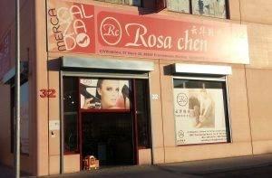 Rosa Chen