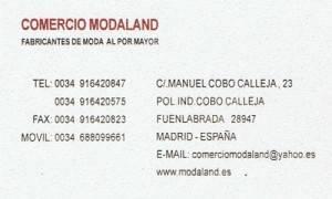 modaland