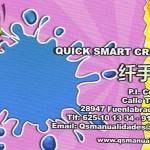 tajeta-quick-smart-craft