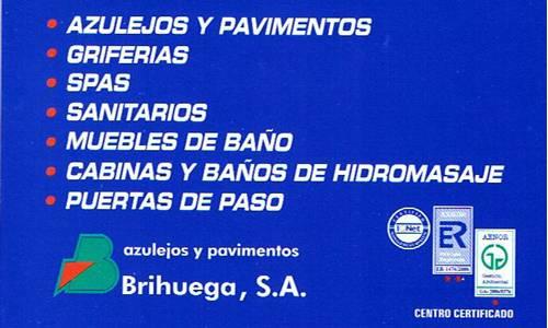 Azulejos y pavimentos brihuega tiendas pol gono cobo calleja - Azulejos brihuega ...