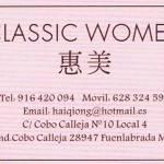 tarjeta-classic-women