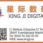tarjeta-xing-ji-digital