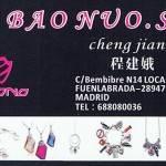 tarjeta-yi-bao-nuo