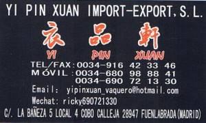 tarjeta-yi-pin-xuan