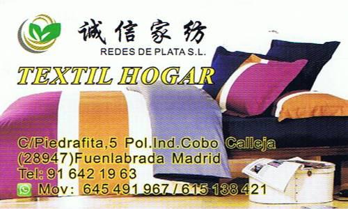 Jaulas Decoracion Cobo Calleja ~ REDES DE PLATA  Tiendas Pol?gono Cobo Calleja