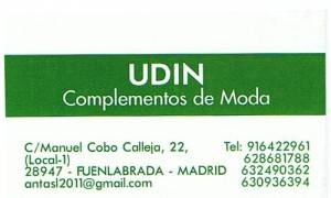 udin-complementos