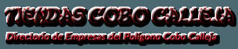 Tiendas Polígono Cobo Calleja