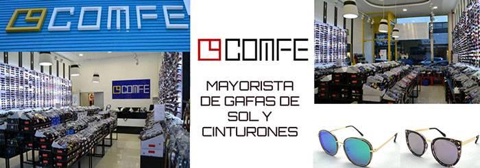 Gafas COMFE