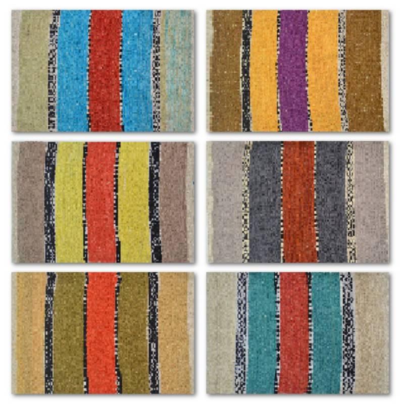 Chiripa home alfombras y felpudos tiendas pol gono cobo for Imagenes alfombras modernas