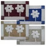 alfombra-para-bano-cuadros-flores