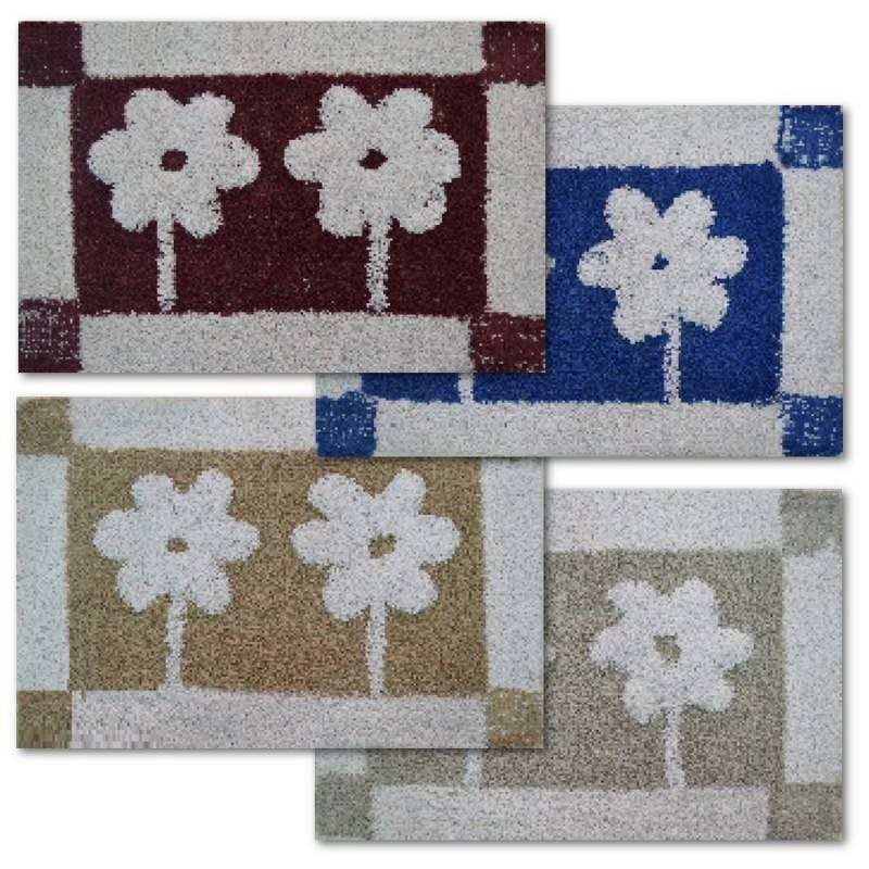 Chiripa home alfombras y felpudos tiendas pol gono cobo - Cuadros para banos online ...