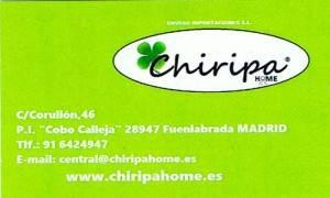tarjeta-chiripa
