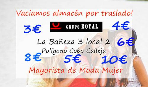 Grupo Royal Moda