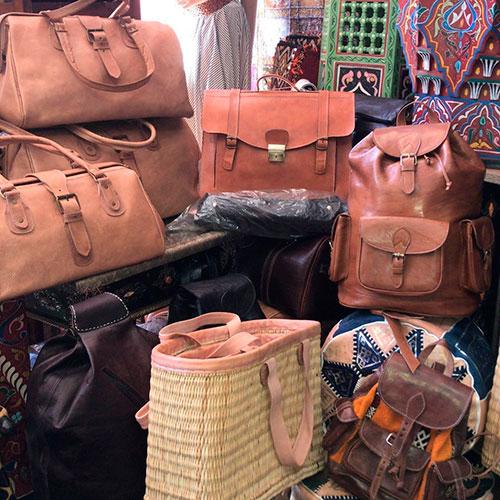 Bazar Moroccan