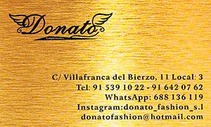 Donato Fashion